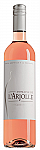 Domaine de l'Arjolle Côtes de Thongue Equilibre Syrah-Cabernet Franc rosé