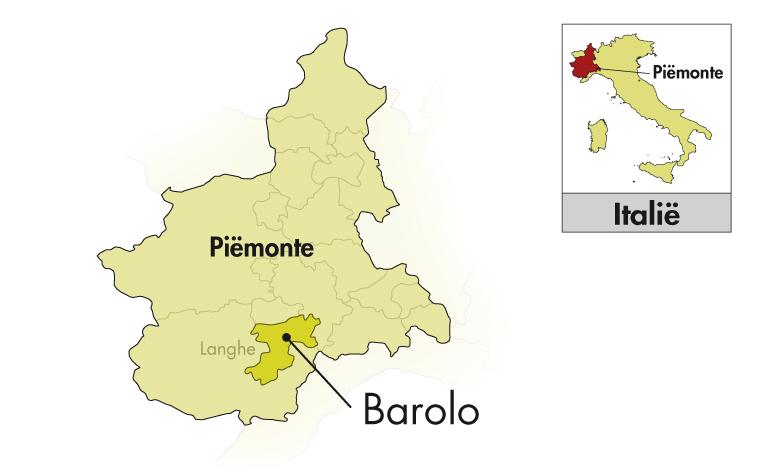 Fratelli Seghesio Barolo La Villa