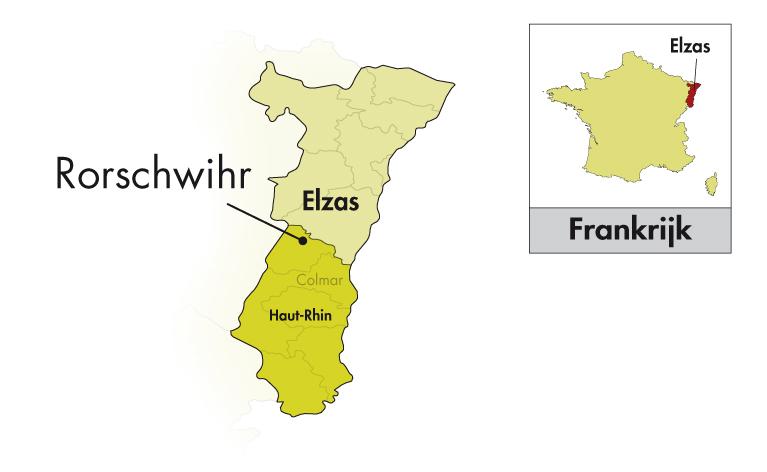 Domaine Engel Elzas Réserve Gewurztraminer