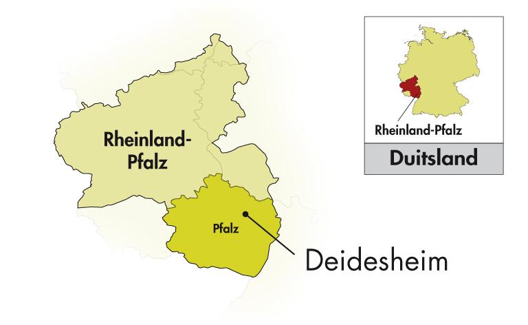 Reichsrat von Buhl Pfalz Ungeheuer GG Riesling