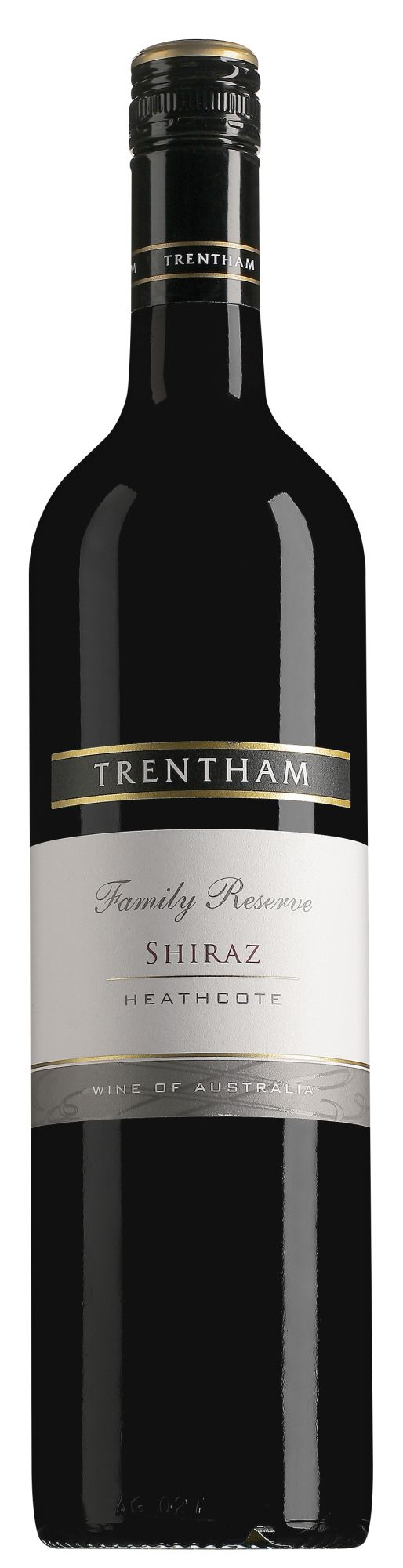 Trentham Estate Heathcote Family Reserve Shiraz