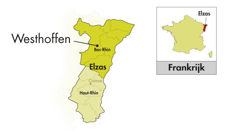 Domaine Loew Elzas Alsace
