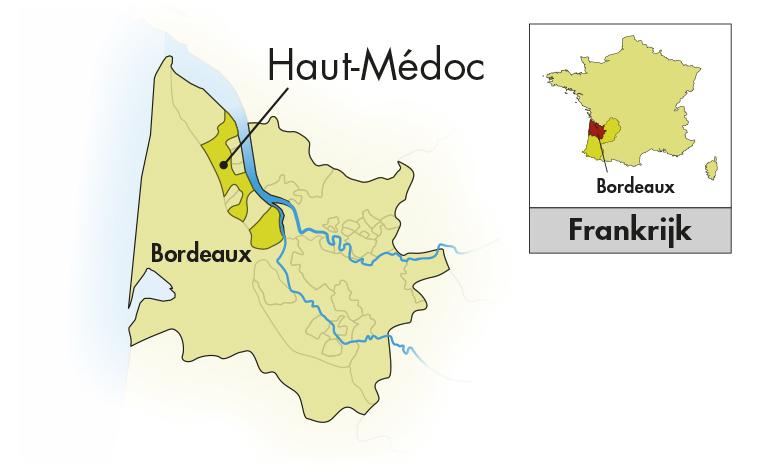 Château Peyredon Lagravette Haut-Médoc
