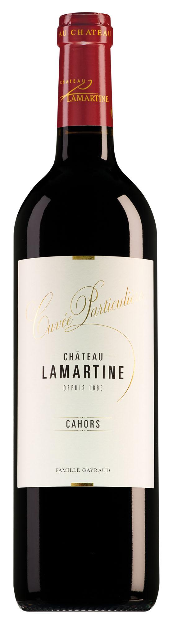 Château Lamartine Cahors Cuvée Particulière