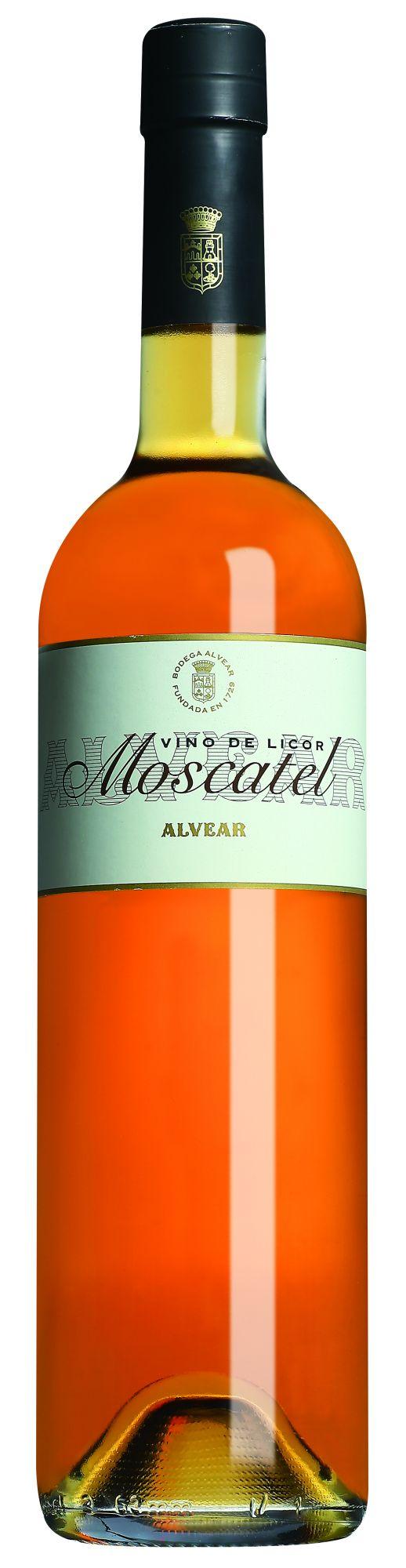 Alvear Moscatel