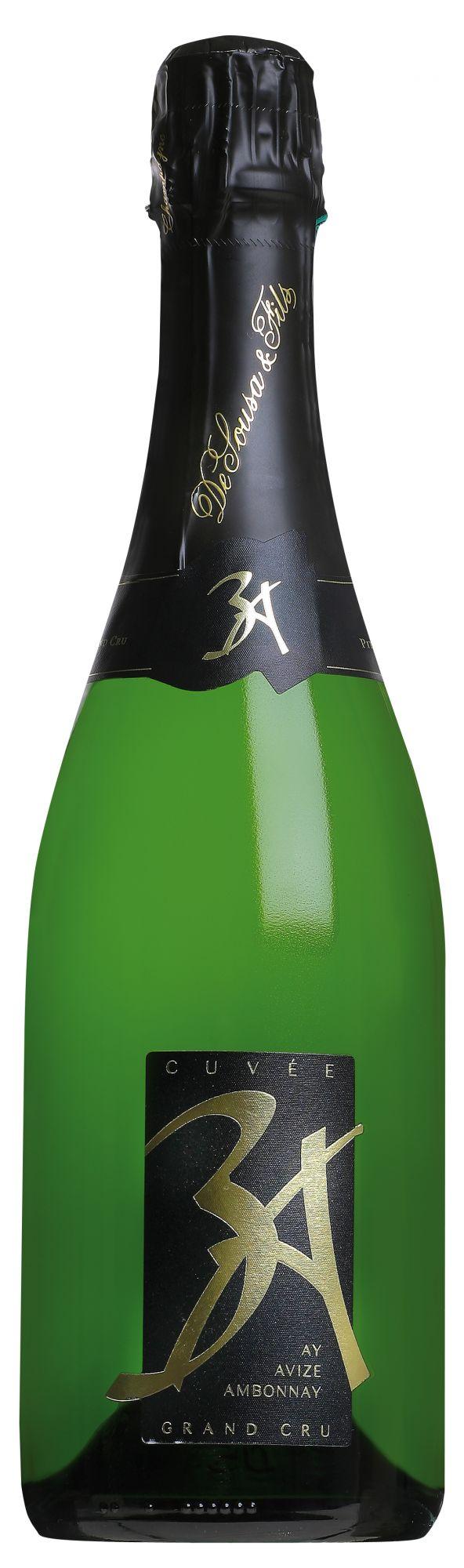 De Sousa Champagne Grand Cru Brut 3A