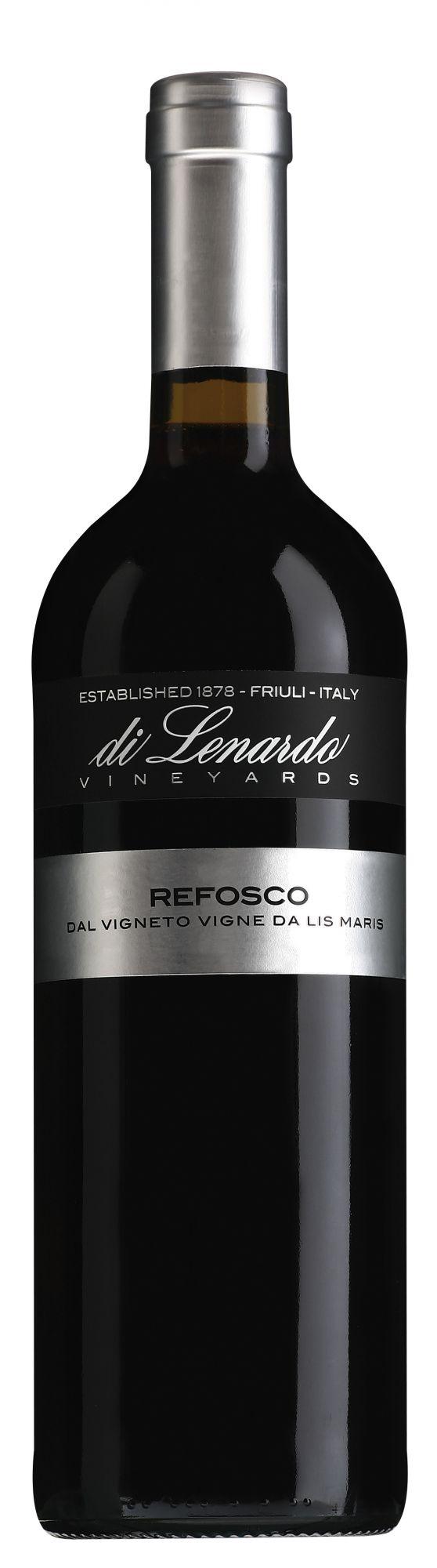 Di Lenardo Vineyards Friuli Refosco