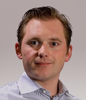 Tim Hoyinck