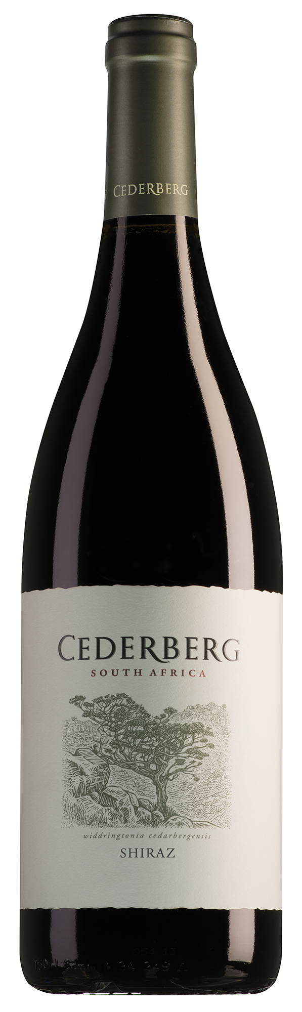Cederberg Shiraz