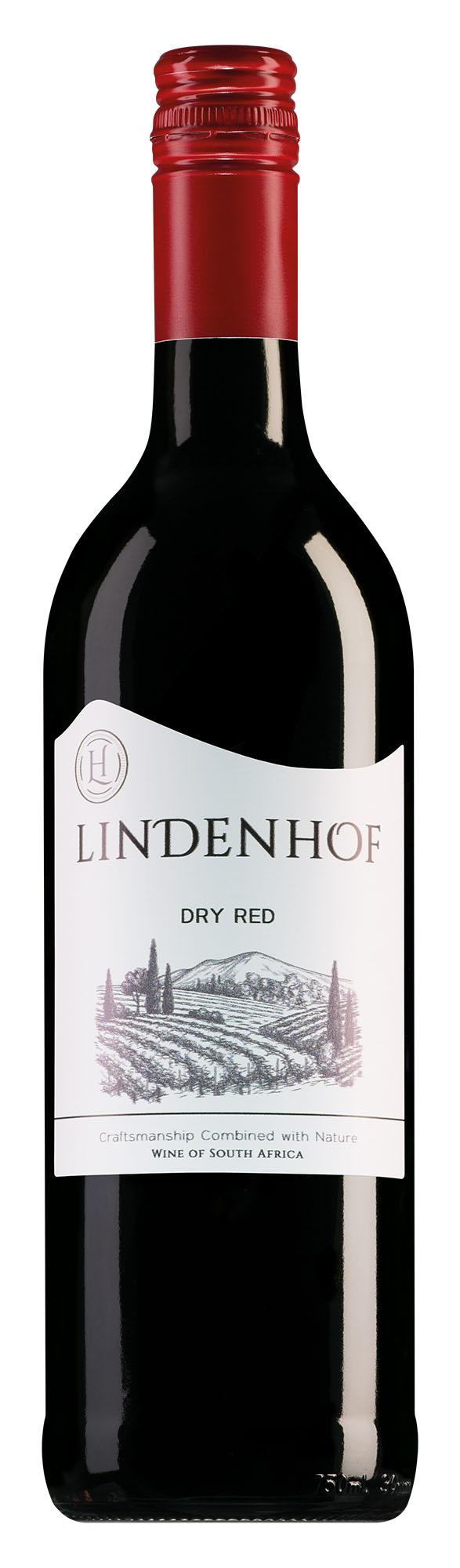 Lindenhof Paarl Dry Red
