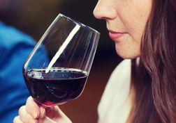 Wat zegt het aroma over de wijn?