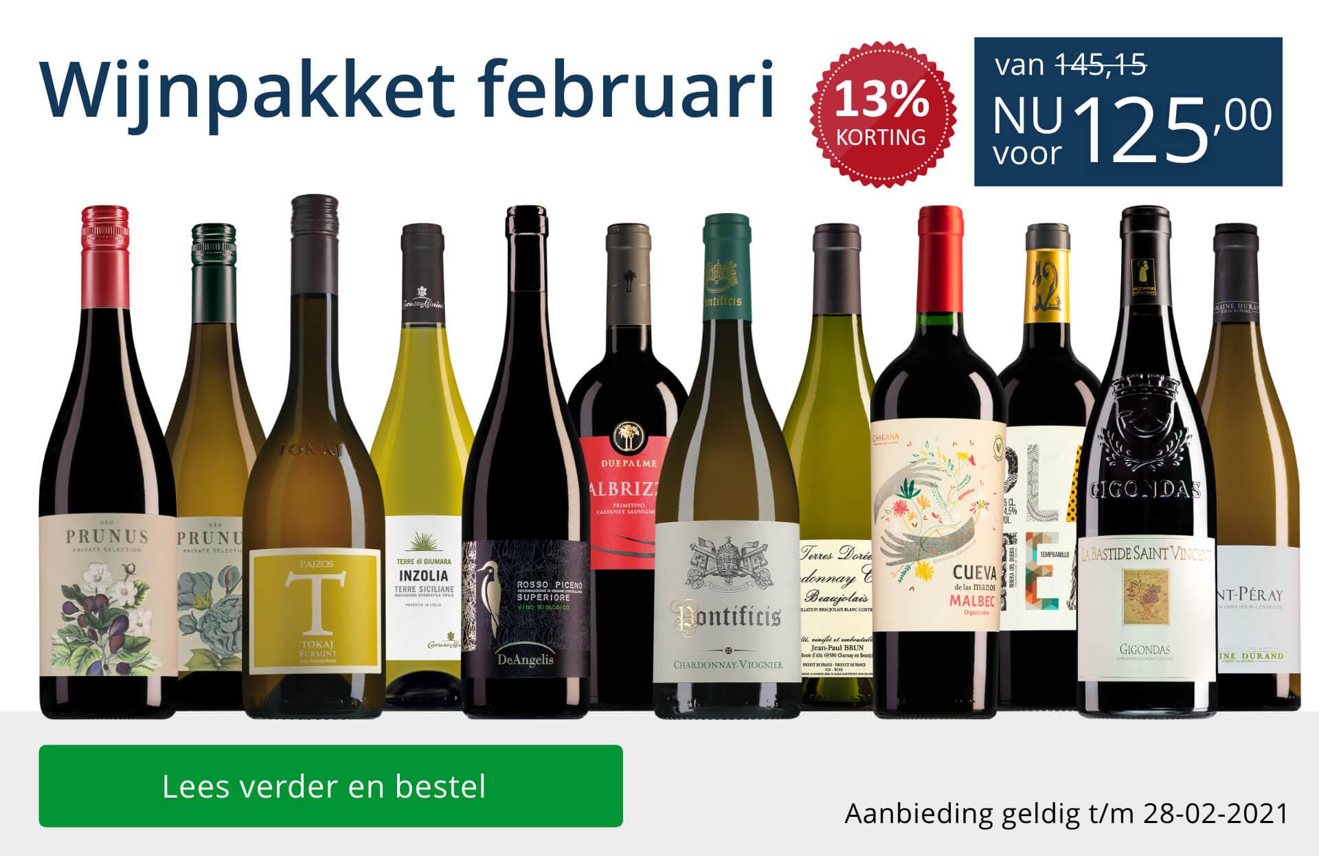 Wijnpakket wijnbericht februari 2021(125,00)-blauw