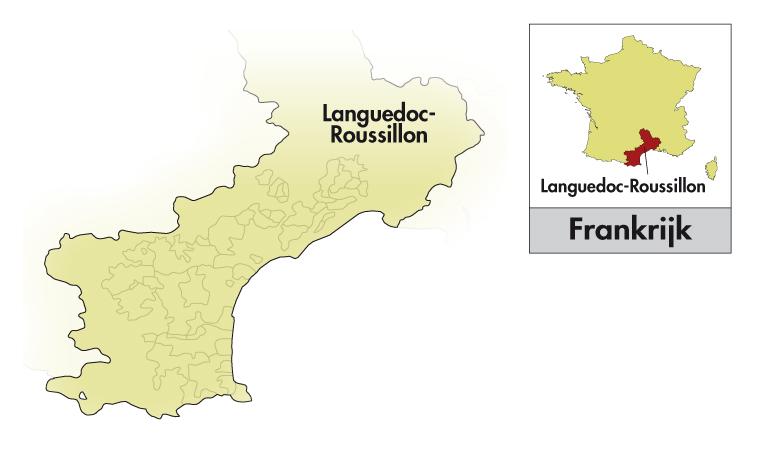 Domaine Clavel Coteaux du Languedoc Les Garrigues