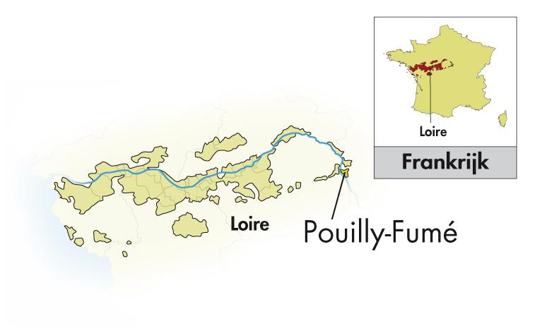 Domaine Raimbault Pouilly-Fumé Mosaïque