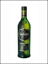 Glenfiddich 12 jaar, 70 cl.