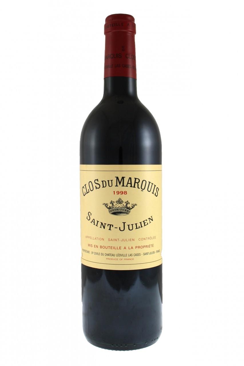 Clos du Marquis Saint-Julien