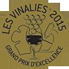 Les Vinalies 2015