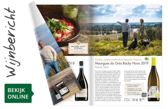 Online wijnbericht maart 2020